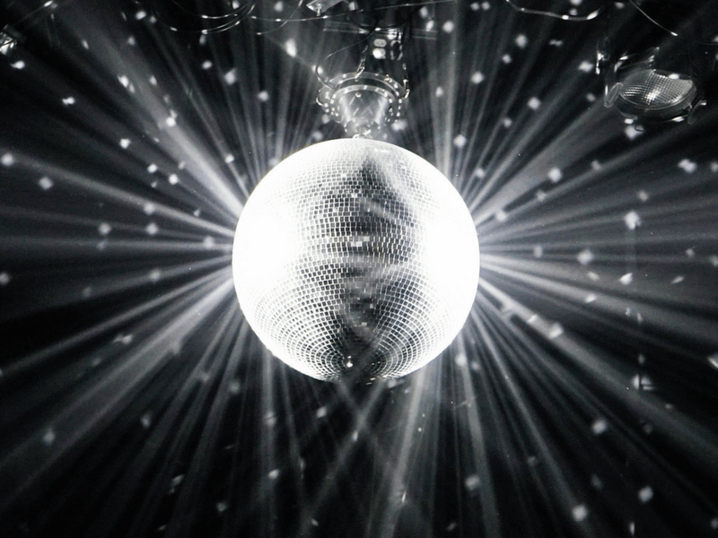 Mirror Ball image