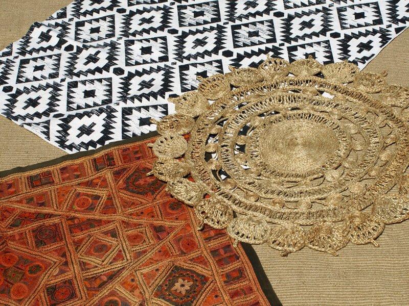 Floor rugs image